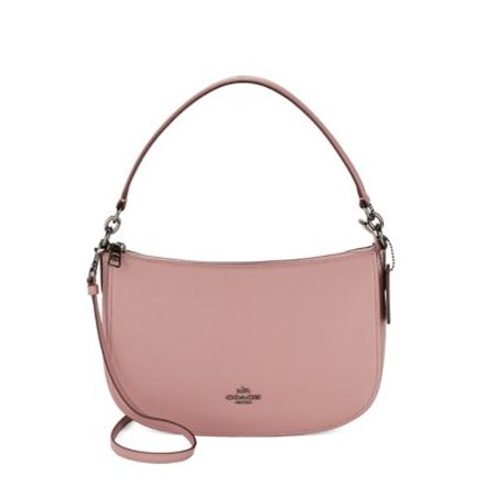 ba9eaffb6b Coach - Coach Chelsea Ladies Small Leather Crossbody Handbag 56819LINAV -  Walmart.com