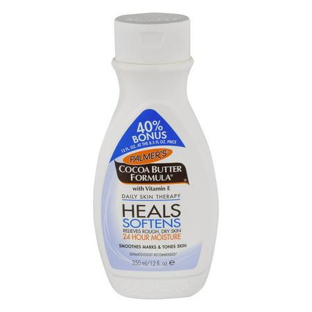 Black Eel Skin (Palmer's Daily Skin Therapy with Vitamin E, 12.0 FL OZ)