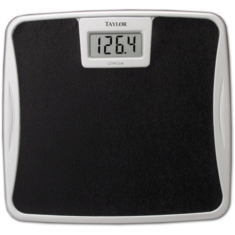Taylor No-Slip Digital Lithium Bath Scale, Model 7329B
