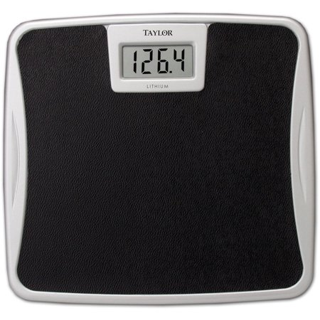 Bathroom Scales Walmartcom - Digital vs analog bathroom scale