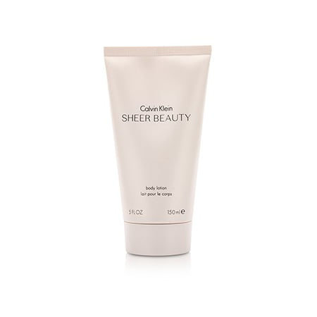 Sheer Beauty Body Lotion 5oz