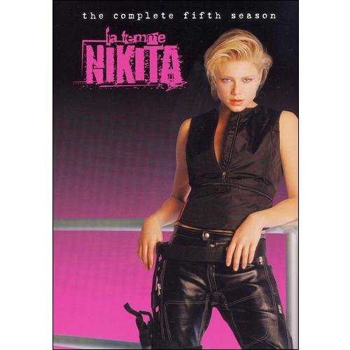 La Femme Nikita: The Complete Fifth Season (Full Frame)