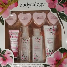 Body Washes & Gels: Bodycology Collections