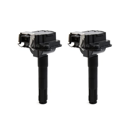 Set of 2 Ignition Coil for  A4 A6 A8 Allroad Quattro S4  Golf Passat UF290 (Golf Ignition)