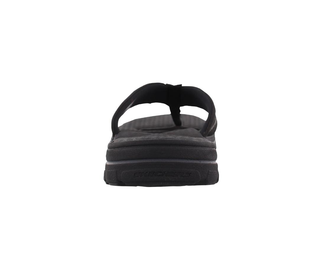 aa5f53b63f68e Skechers Bravelen Seleno Walking Men's Shoes Size