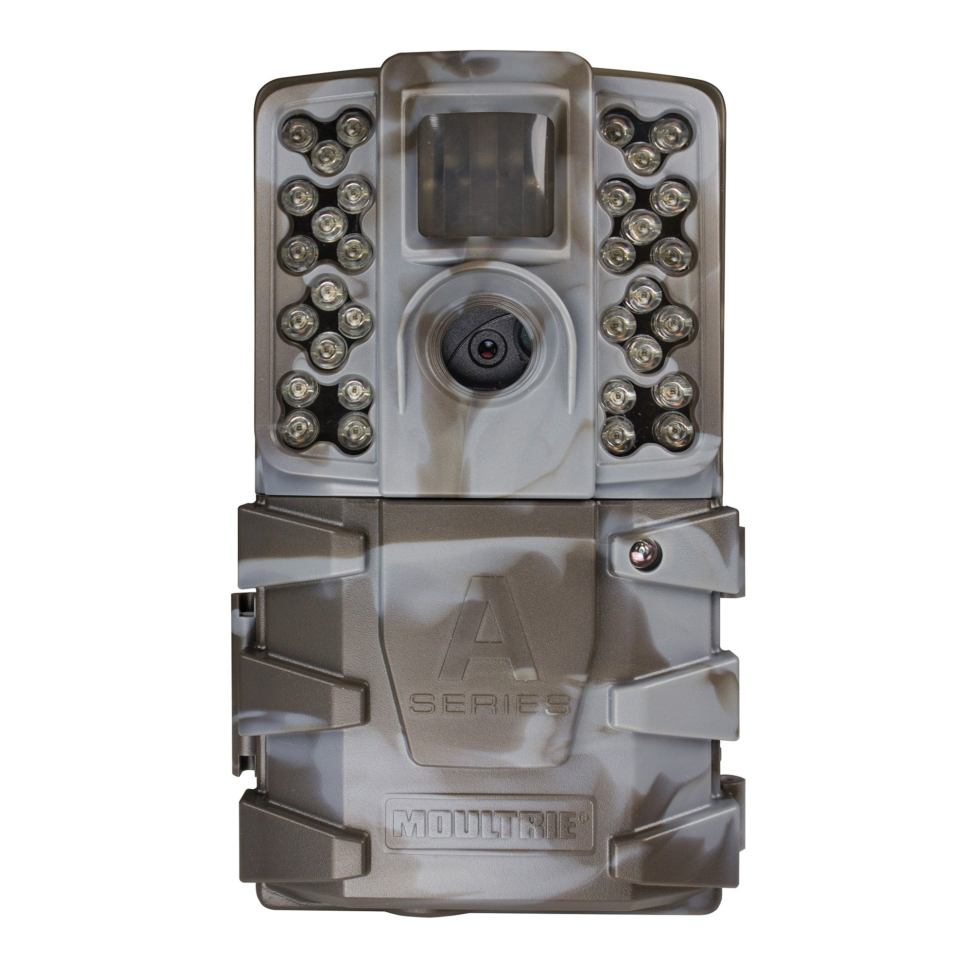 Moultrie A-35 14MP 60' HD Video Low Glow Infrared Game Trail Camera | MCG-13212