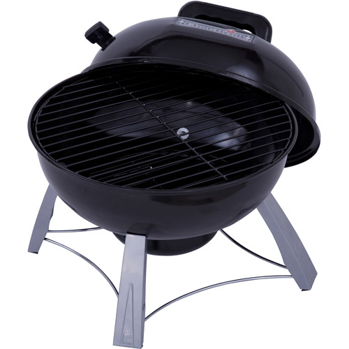 Char Broil Kettle Tabletop Grill
