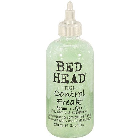 Tigi Bed Head Control Freak Frizz Control & Straightener Serum, 8.45 (Bed Head Control Freak Frizz Control Straightener)