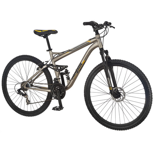 "29"" Mongoose Ledge 3.1 Men's Mountain Bike"