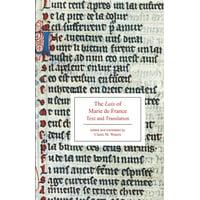 The Lais of Marie de France (Paperback)