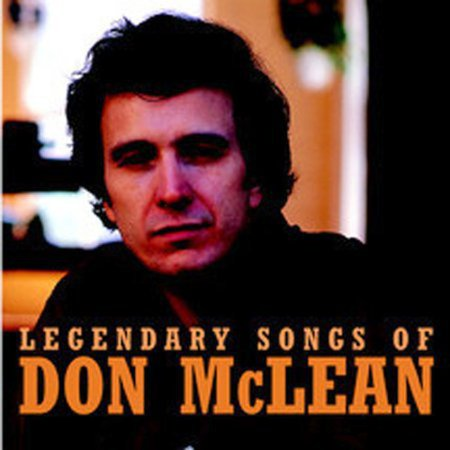 Legendary Songs of Don McLean (CD)](Top 20 Halloween Songs Of All Time)