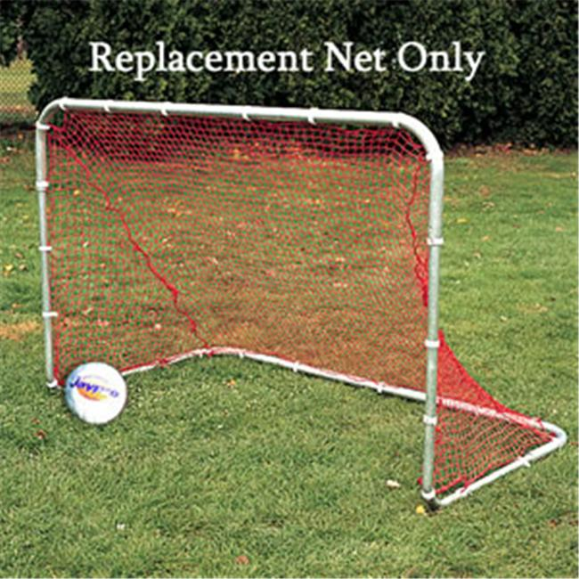 Jaypro Mpg-46N Multi Size Youth Soccer Goal Replacement Net