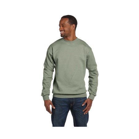 Hanes Adult Comfortblend Crewneck Fleece Sweatshirt, Style P160