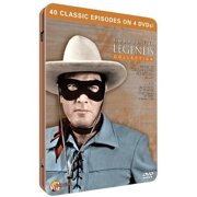 Lone Ranger Legends Collection by POP FLICKS