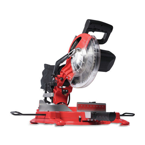 General International MS3003 10 in. 15A Compound Miter Saw with Laser Alignment System... by Overstock
