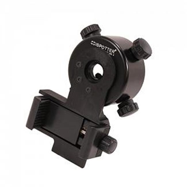 iScope iS9350 Universal iSpotter, Black - image 1 of 1