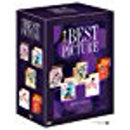 Best Picture Oscar Collection - Musicals (My Fair Lady Special Edition / An American in Paris / The Broadway Melody