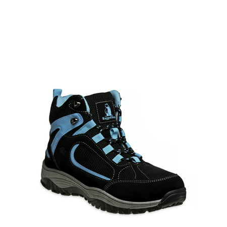 Rugged Bear Women's Mid Hiking Boot