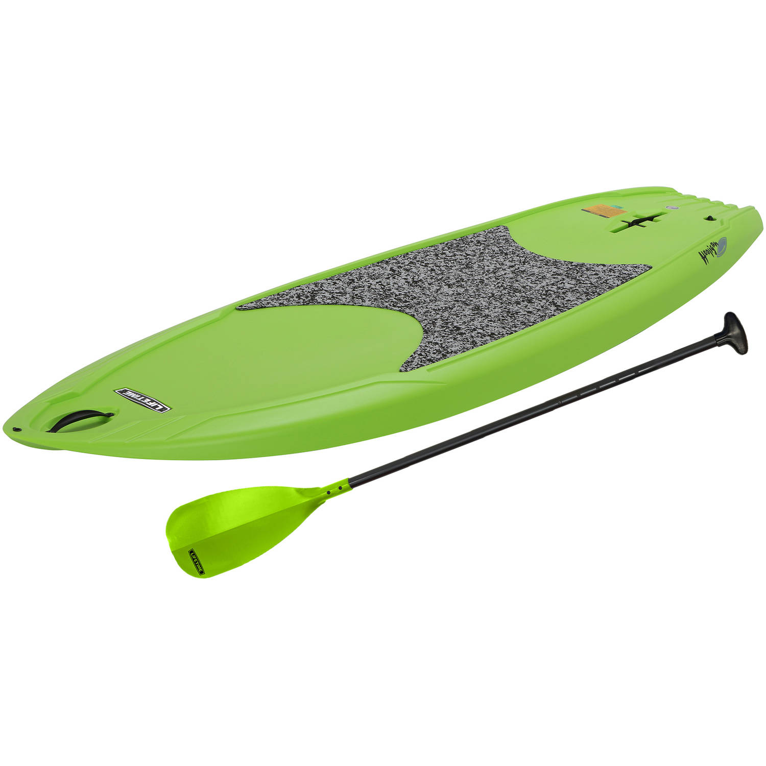 Lifetime Hooligan Youth Paddleboard, Lime by Lifetime