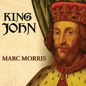 King John - Audiobook