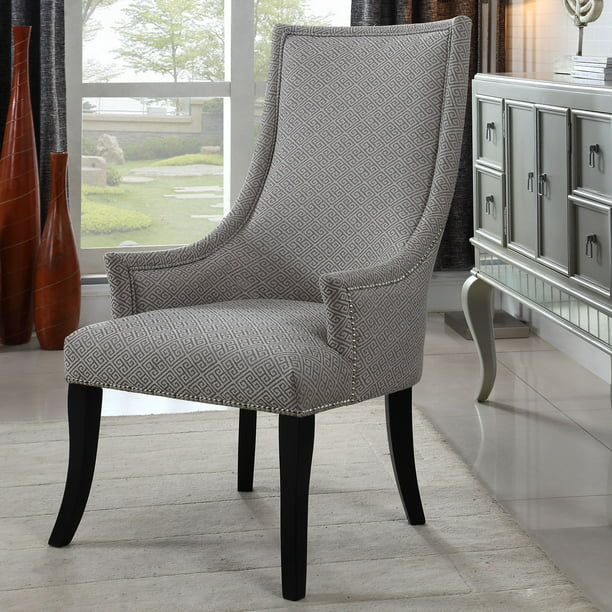 Best Master Furniture's Audrey Fabric Living Room Accent Chair