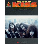 The Best of Kiss (Paperback)