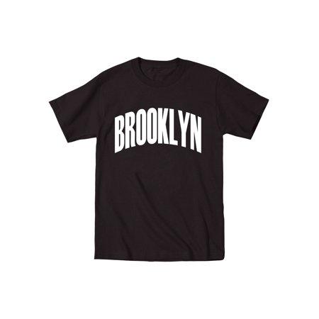 Brooklyn Hipster Novelty NYC USA Coney Island Mafia New York City -T-Shirt](City Novelties)