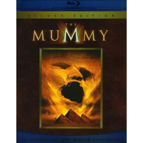 The Mummy (1999) (Blu-ray) (With INSTAWATCH) (Widescreen)