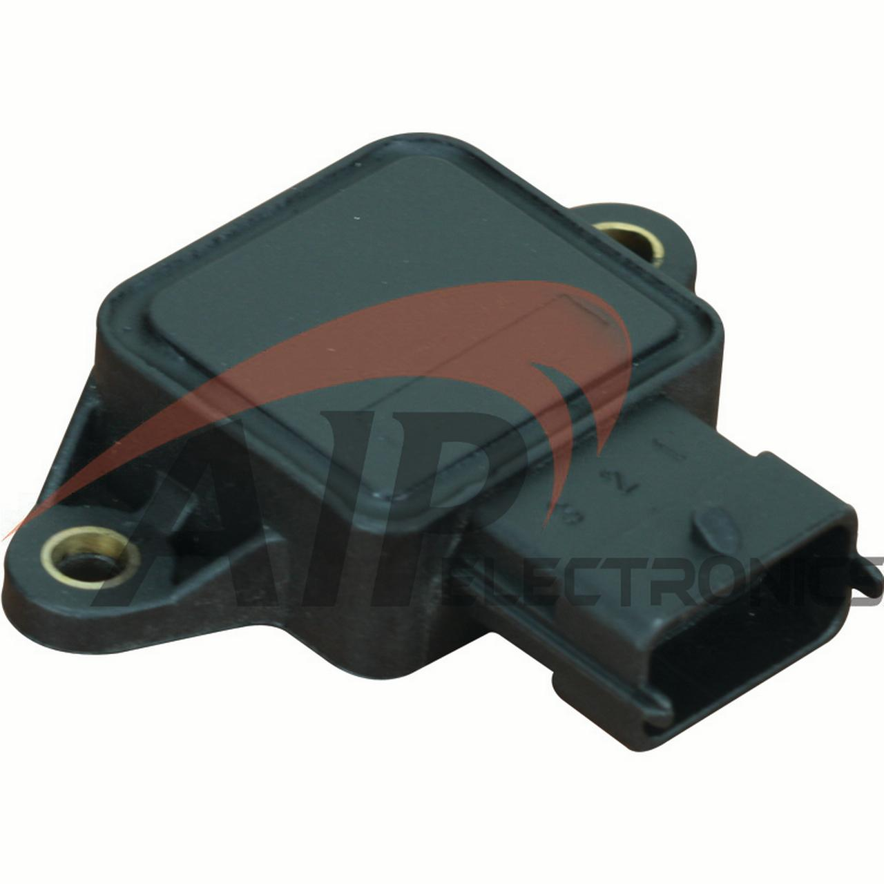 Brand New Throttle Position Sensor TPS For 1999-2005 Porsche 911 and Boxster Turbo Oem Fit TPS348 /& Many More Vehicles