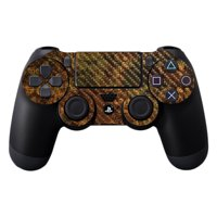 Art Combo Collection of Skins For Sony PS4 Controller