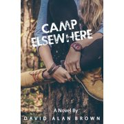 Camp Elsewhere - eBook