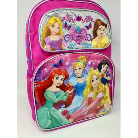 Disney - Disney 6 Princess 16