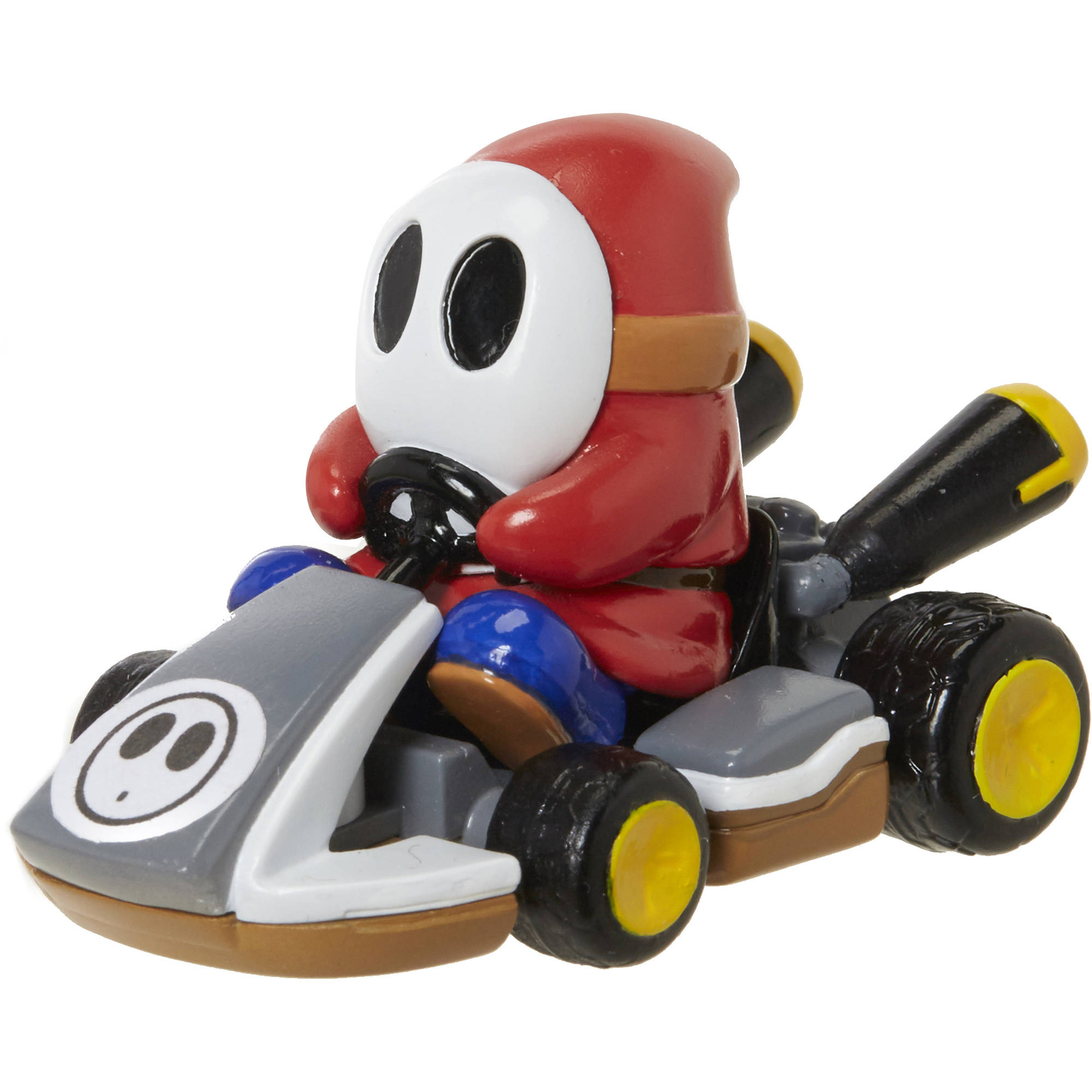 Nintendo Tape Racers, Shy Guy