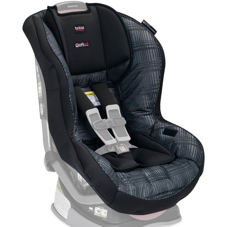 Britax Car Seat Cover Set Marathon Convertible Domino Walmart