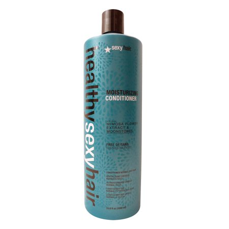 Healthy Sexy Hair Moisturizing Conditioner, 33.8oz, from PUREBEAUTY Salon & Spa - image 1 of 1