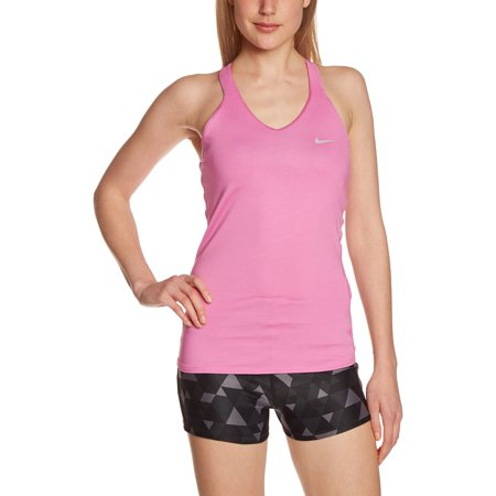 fe4ca8fe55e06 Nike - Nike Women s Tennis Advantage Solid Tank Top (X-Small