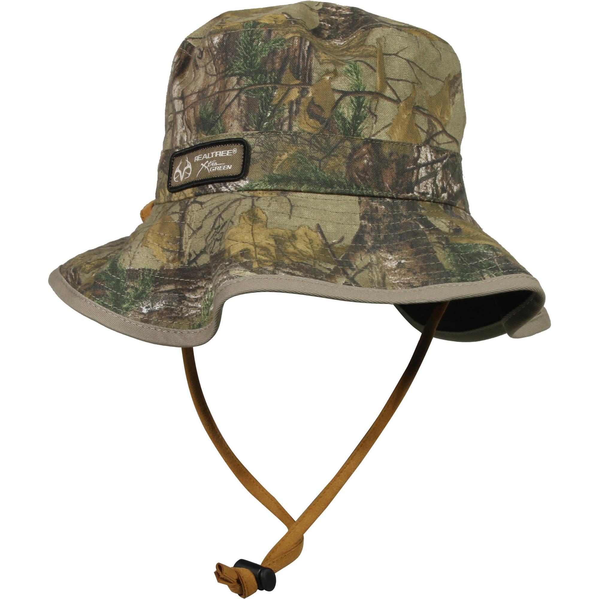 RealtreeCamo Boonie Hat,Realtree XtraCamo ...