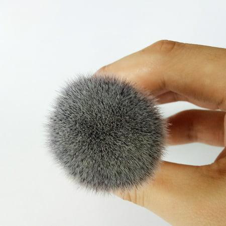 Makeup Brush Cosmetic Brushes Kabuki Face Nose Powder Foundation