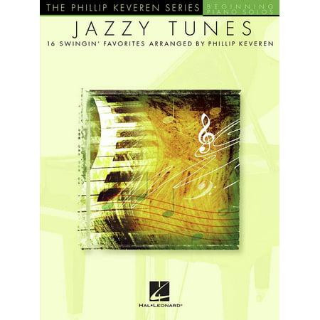 Jazzy Tunes (Songbook) - eBook ()