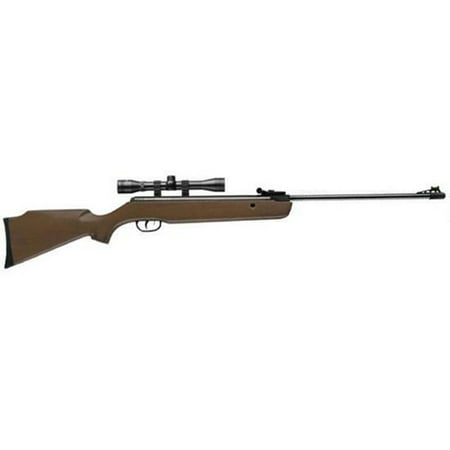Crosman Vantage NP .177 Caliber Break Barrel Air Rifle with Scope, 1200fps