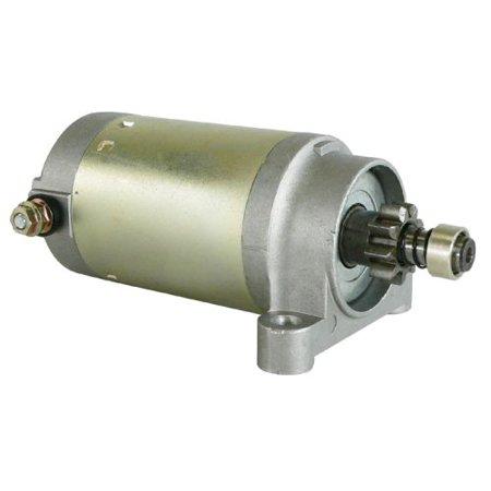 Db Electrical Snd0521 Starter For Yamaha Snowmobile 600 700 Mountain Max 1997 2003  500 Phazer 99 01   700 Srx 99 02  Sx Venom 04 06 Viper 03 06 Venture 600 700  Vmax  8Cw 81800 00 00  8Cw 81800 01 00