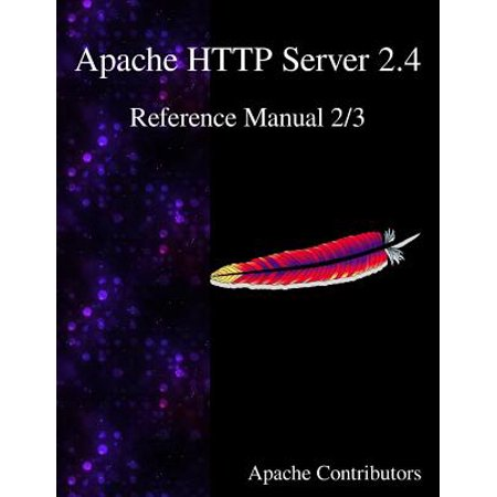 Apache Http Server 2 4 Reference Manual 2 3