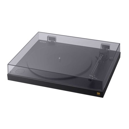 Sony PSHX500 Turntable with USB Output by