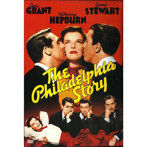 Philadelphia Story (Full Frame)