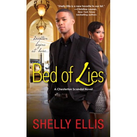 Bed of Lies (Lying On Bed Or Lying In Bed)