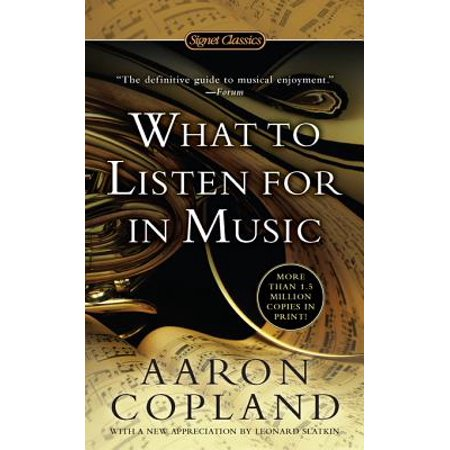 What to Listen For in Music - eBook - Halloween History Listening