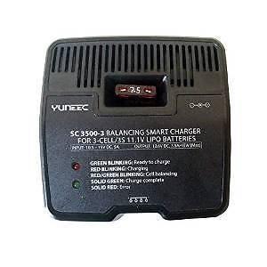 Yuneec USA SC35003 SC35003 3S 11.1V 3.5A DC LiPo Balancing Charger