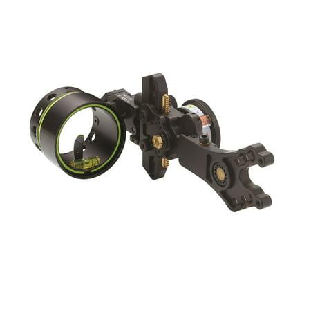 HHA Optimizer Lite King Pin XL 5519 Sight, .019 KP-XL5519 ()