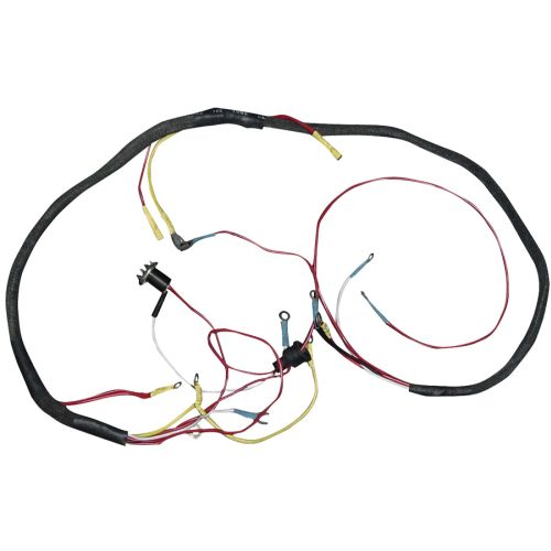 Ford Wiring Harnesses