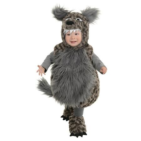 Wolf Halloween Makeup Man (Wolf Halloween Costume)